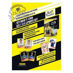 UPDATE A1 – A30 TOUR DE FRANCE – PANINI