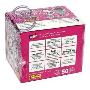 SEALED BOX x 50 ENVELOPES L.O.L. SURPRISE – PANINI