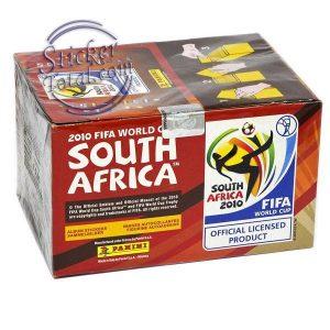 box south africa 2010 panini