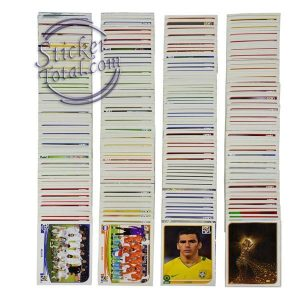COMPLETE STICKERS SET 2010 FIFA WORLD CUP – PANINI