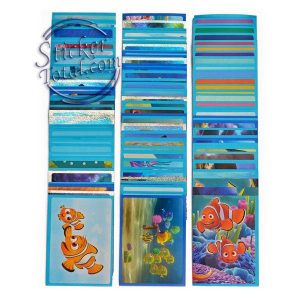 COMPLETE STICKERS SET FINDING DORY – PANINI