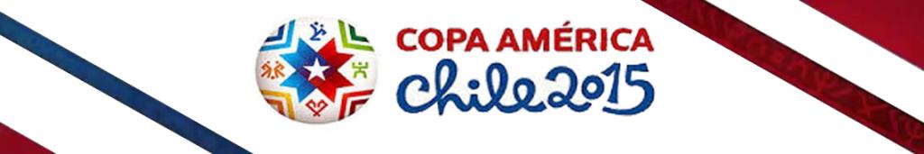 Copa America 2015 panini